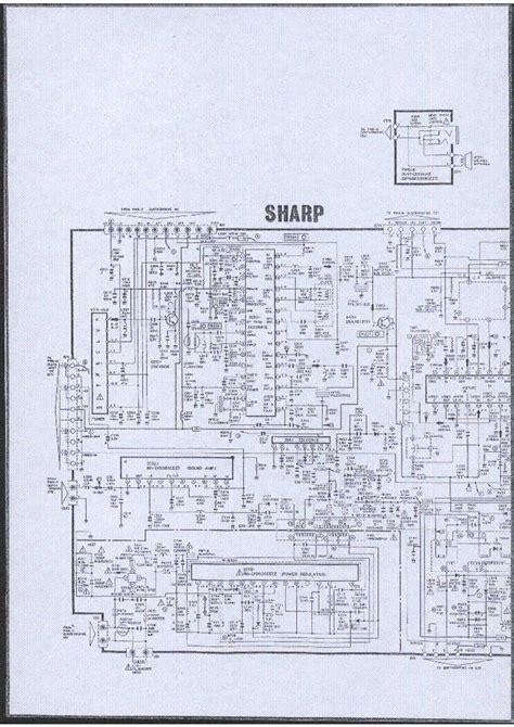Inverter Tv Lcd Sharp Lc 22l10m Gy sharp pro 60 70x5fd service manual free