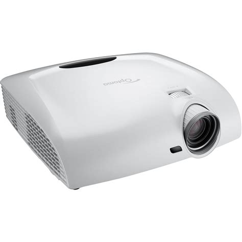 Proyektor Optoma Dlp Optoma Technology Hd33 Dlp Projector Hd33 B H Photo