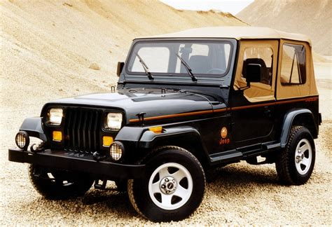 Jeep Cpm 1991 To 1995 Jeep Wrangler Yj Suvs For Sale Ruelspot