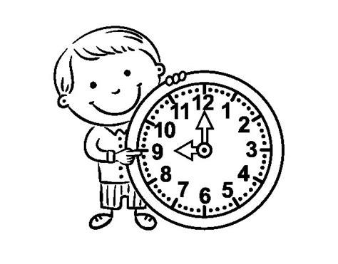 imagenes para hora hot desenho de que horas s 227 o para colorir colorir com