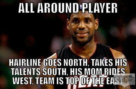 Lebron James Meme - lebron james memes 2015 finals