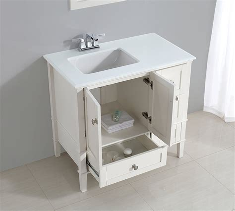 Excellent Small Sink Vanity For Small Bathrooms Images