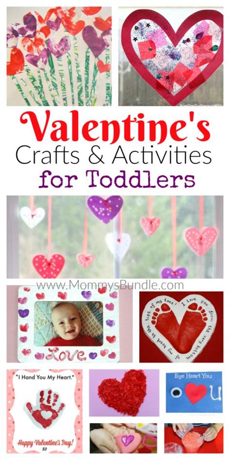 simple things to do for valentines day 17 best ideas about day crafts on