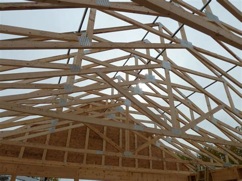 Roof Trusses Image Gallery Roof Trusses