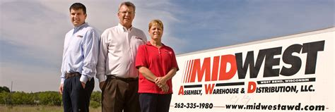 midwest assembly warehouse  distribution innovative
