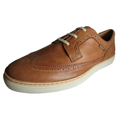 mens wingtip sneakers mephisto mens jeff wingtip fashion sneaker shoe ebay