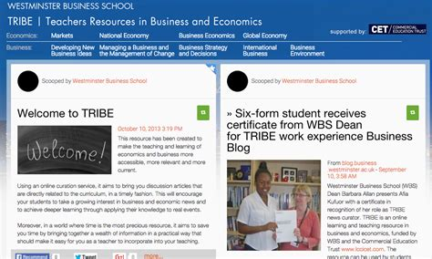 Westminster Project Based Mba by Westminster Business School Btec Business Students