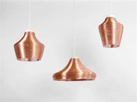 Copper Pendant L Studio Lorier Copper Pendant Lights