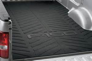2009 Ford Flex Interior Bed Mat Styleside 5 5 Bed The Official Site For Ford
