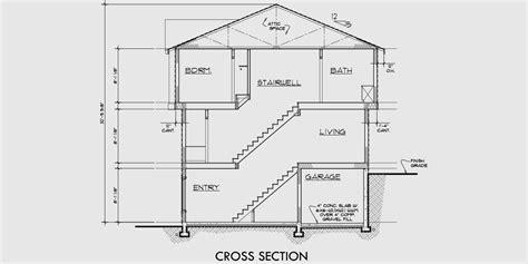 4 plex plans 3 bedroom fourplex house plans f 534