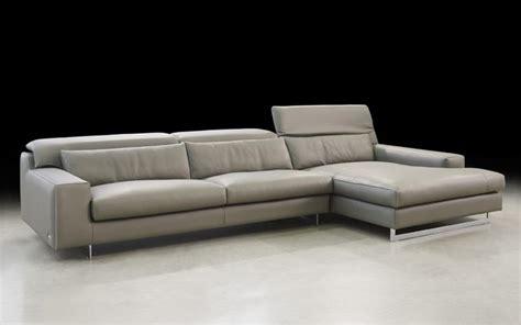 Gamma Sofa by Sound Sectional By Gamma International Italy Modern