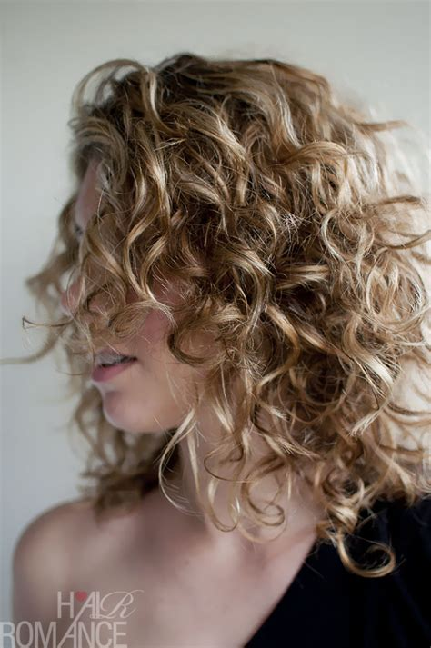 How To Curl Hair by How To Get Your Curl Back Hair