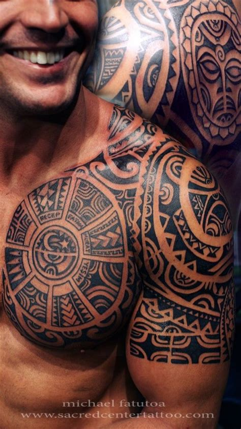 chest tribal tattoos for men 37 inspirational chest tattoos for tattoos beautiful