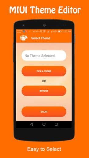 Theme Editor Xiaomi | miui theme editor xiaomi adyblog com