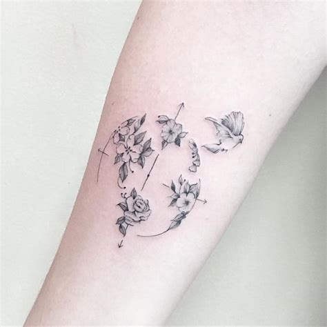 absolutely gorgeous tattoo ideas for women that are