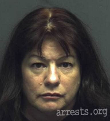 elizabeth frazier mugshot  virginia arrest