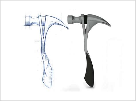 Design Collective claw hammer ozmo