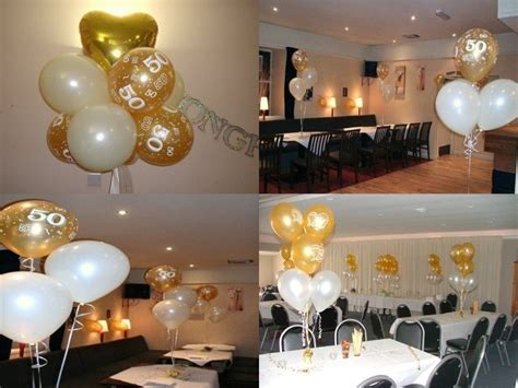 50th Wedding Anniversary Party Ideas   Best Party Ideas