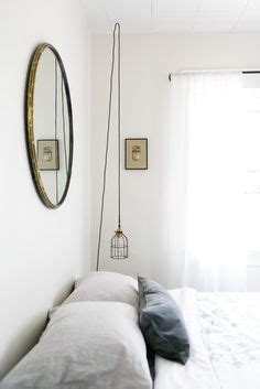 mirror ideas for bedrooms 1000 ideas about mirror hanging on mirrors