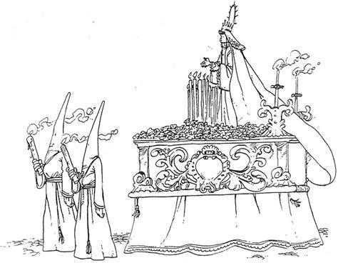 dibujos infantiles para colorear semana santa dibujos para colorear de semana santa infantil imagui