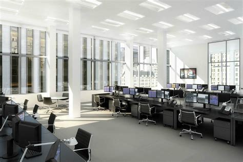 Design Ideas For Office Space Banker Office Space Interior Design Ideas
