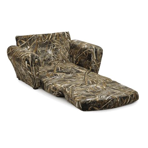realtree couch realtree camo furniture realtree max 5 kids sleepover