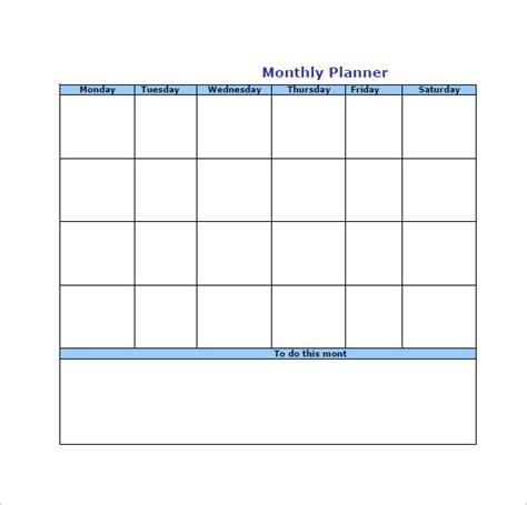 list template sample format