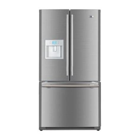 Cabinet Depth Refrigerator Dimensions by Haier Hb21fc75ns Fridge Sizes