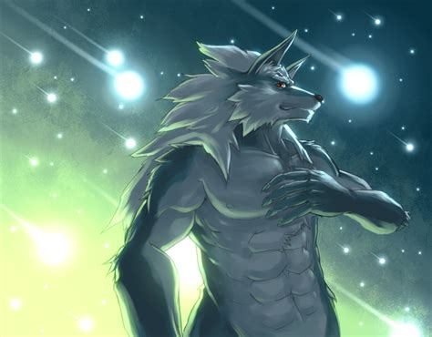 wallpaper engine furry wolf furry wallpaper