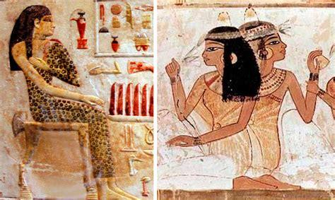 imagenes de egipcios antiguos higiene en el antiguo egipto 191 c 243 mo era 161 desc 250 brelo
