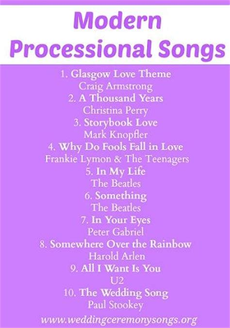 Wedding Song Processional by Processional Songs Wedding Processional And Wedding