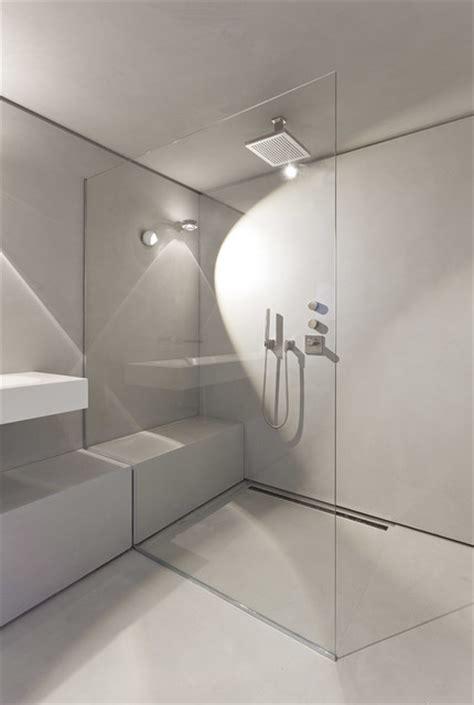badezimmer 20m2 bodenebene duschen modern leicht und barrierefrei