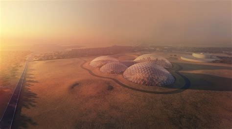 uae mars uae reveals the mars science project design indaba