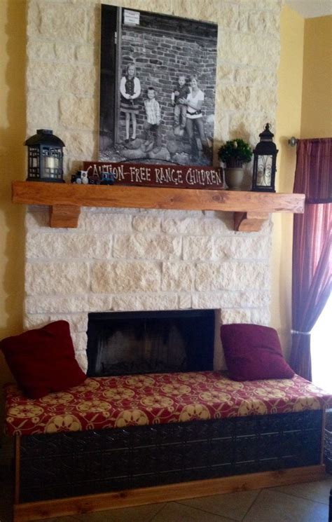 fireplace hearth bench pin by leslie grillon on kaleb pinterest