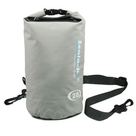 waterproof boat bag gray waterproof boat bag