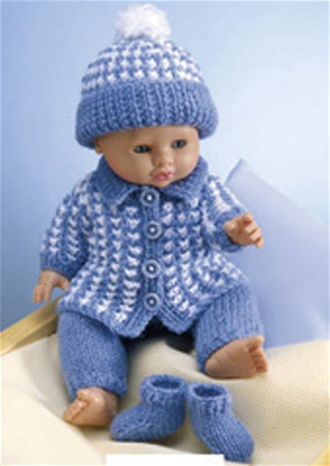 knitted doll clothes patterns free dolls knitting patterns uk 171 free patterns