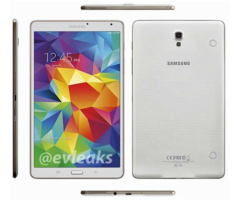 Samsung Tab 4 8 Inch Second Samsung Galaxy Tab S Here S What To Expect Tech News Photo Reviews At Bgr India