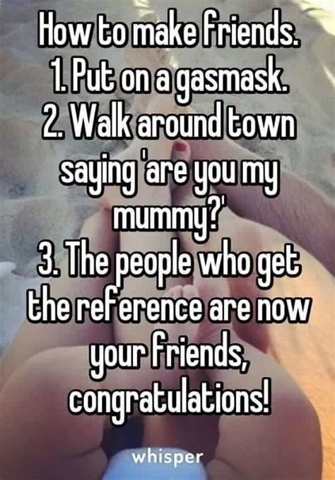 7 Ways To Make Friends With The Neighbors by How To Make New Friends Doctorwho Lol