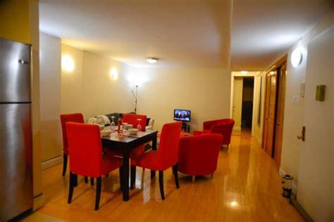 donde hospedarse en nueva york encuentren  apartamento  hotel   albergue