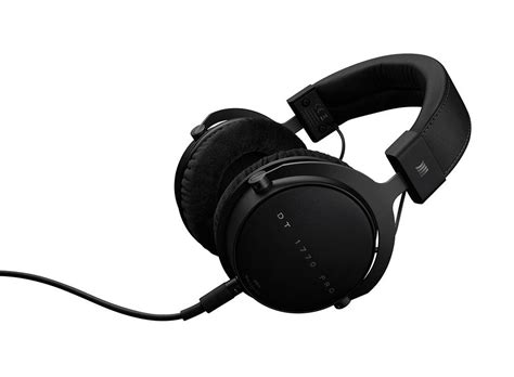 Beyerdynamic Headphone Dt 1770 Pro beyerdynamic dt 1770 pro review rating pcmag