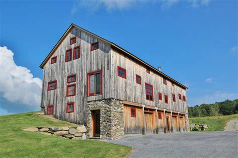 images of a barn saving old barns green mountain timber frames middletown