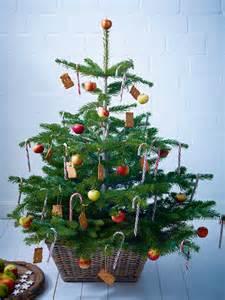 Christmas Tree Edible Decorations - weihnachtsbaum schm 252 cken 4 gl 228 nzende ideen lecker de