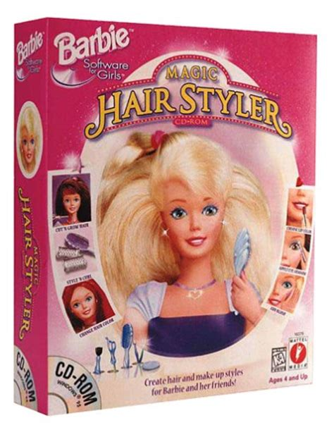 Magic Hairstyler by Magic Hair Styler