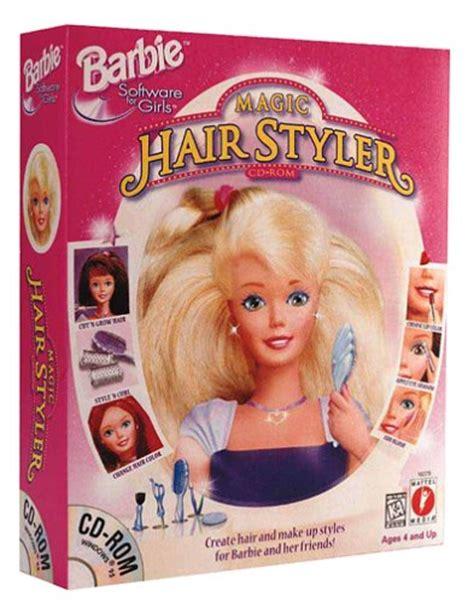 magic hairstyler magic hair styler