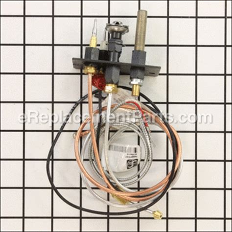 Gas Fireplace Insert Replacement Parts by Monessen Ildv40 Parts List And Diagram Ildv Series