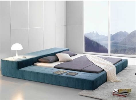 flaches bettgestell 20 contemporary bedroom furniture ideas decoholic