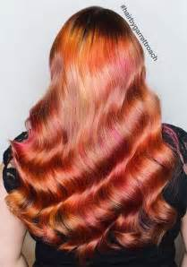 auburn copper hair color 100 badass red hair colors auburn cherry copper