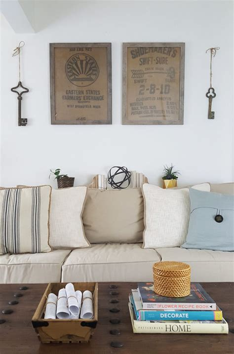 burlap home decor ideas diy wall art ideas framed burlap the honeycomb home
