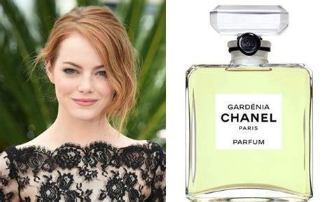 emma stone perfume estos son los perfumes que utilizan las famosas ecuavisa