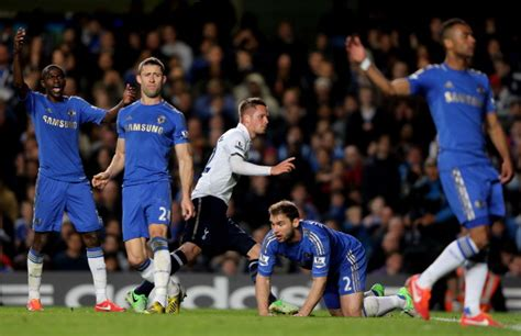 arsenal yesterday results chelsea vs tottenham the result and its consequences